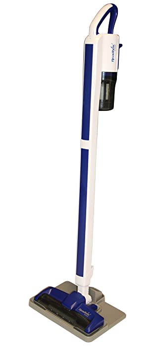 CLEANOVATION'S New ReadiVac EAZE Cordless Lithium-ion Convertible Stick-Hand Vacuum Cleaner – Cleans Carpet, Hardwood, Laminate, Vinyl or Tile Floors in Your Home - Car – RV – College Dorm - Powerful