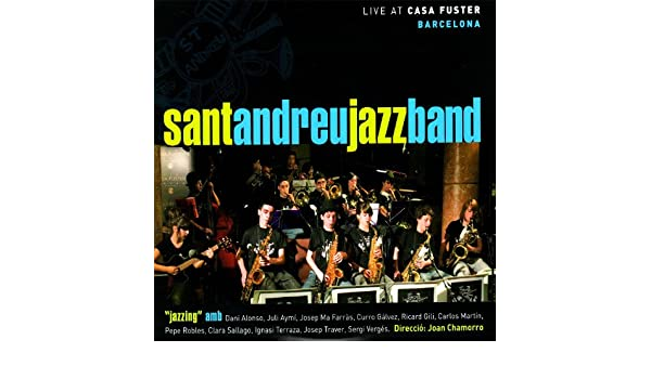 You Need To Rock By Sant Andreu Jazz Band Joan Chamorro On