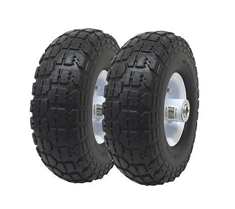 Amazon.com: UI PRO TOOLS - Lote de 2 neumáticos de goma para ...