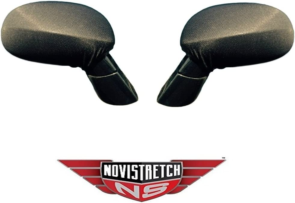 MIDWEST CORVETTE Challenger NoviStretch Front Bra High Tech Stretch Mask Fits All 3rd Gen 2008 and Later Challengers