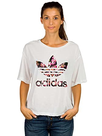 shirt damen adidas original
