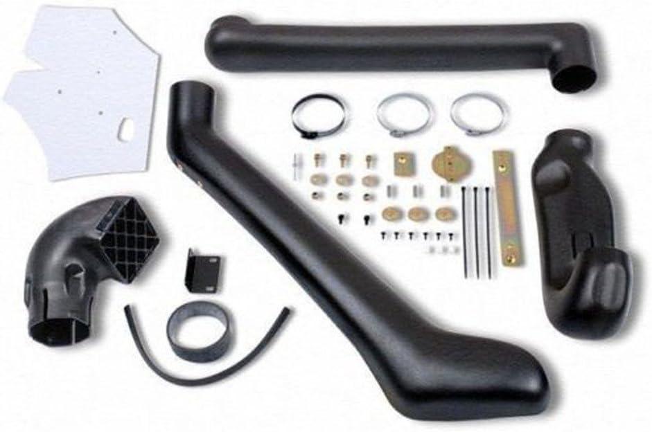 Snorkel Combo Kit para Mitsubishi Pajero/Montero smv73 a Nm NP 2000 – 2006 Diesel/Gasolina 6 G74 4 m41-t
