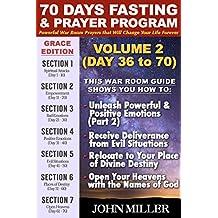 amazon com john miller books biography blog audiobooks kindle rh amazon com Scripture and Prayer Fasting Jewish Fasting and Prayer Guide
