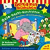 24 Weihnachtsgeschichten (Benjamin Blümchen Gute Nacht Geschichten 6)