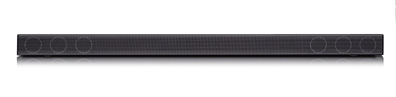 LG SJ1 - Barra de Sonido inalámbrica (Multi Bluetooth 4.0 BLE, 40 W de Potencia, Salida Doble de Sonido), Color Negro