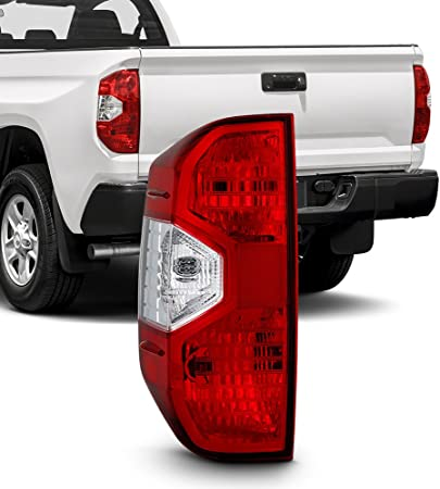 TYC 11-6642-00-9 Toyota Tundra Left Replacement Tail Lamp