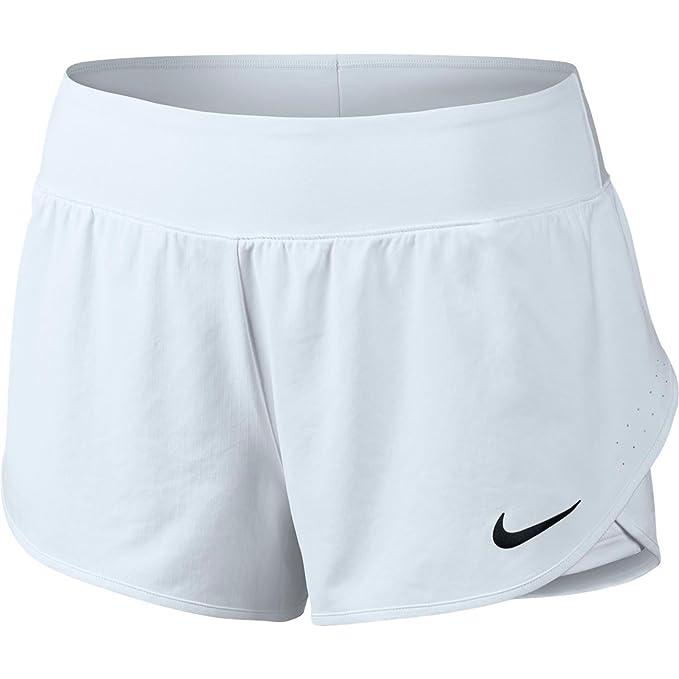 d4ec9af59f9a Nike Ace Short - Pantalón Corto para Mujer: Amazon.es: Zapatos y ...