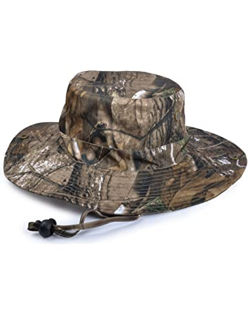 9590925dfd28f 3D Unisex Leaves Camo Ghillie Caps Outdoor Hunting Fishing Bionic Camo Hats  Army War Games Camo