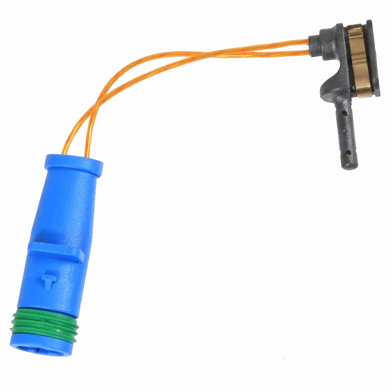 Power Stop SW-1656 Front /& Rear Brake Pad Wear Sensor
