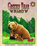 Grizzly Bear Family, Audrey Fraggalosch and Donald G. Eberhart, 1592490484