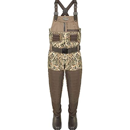 aa9d7341a821e Drake Guardian Elite Insulated Breathable Chest Waders, Color: Blades,  Size: Size 12