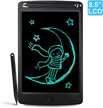 suitable for children 2714.61.5cm writing tablet early education intelligence Jingfeng LCD tablet blue beautiful students electronic component materials red