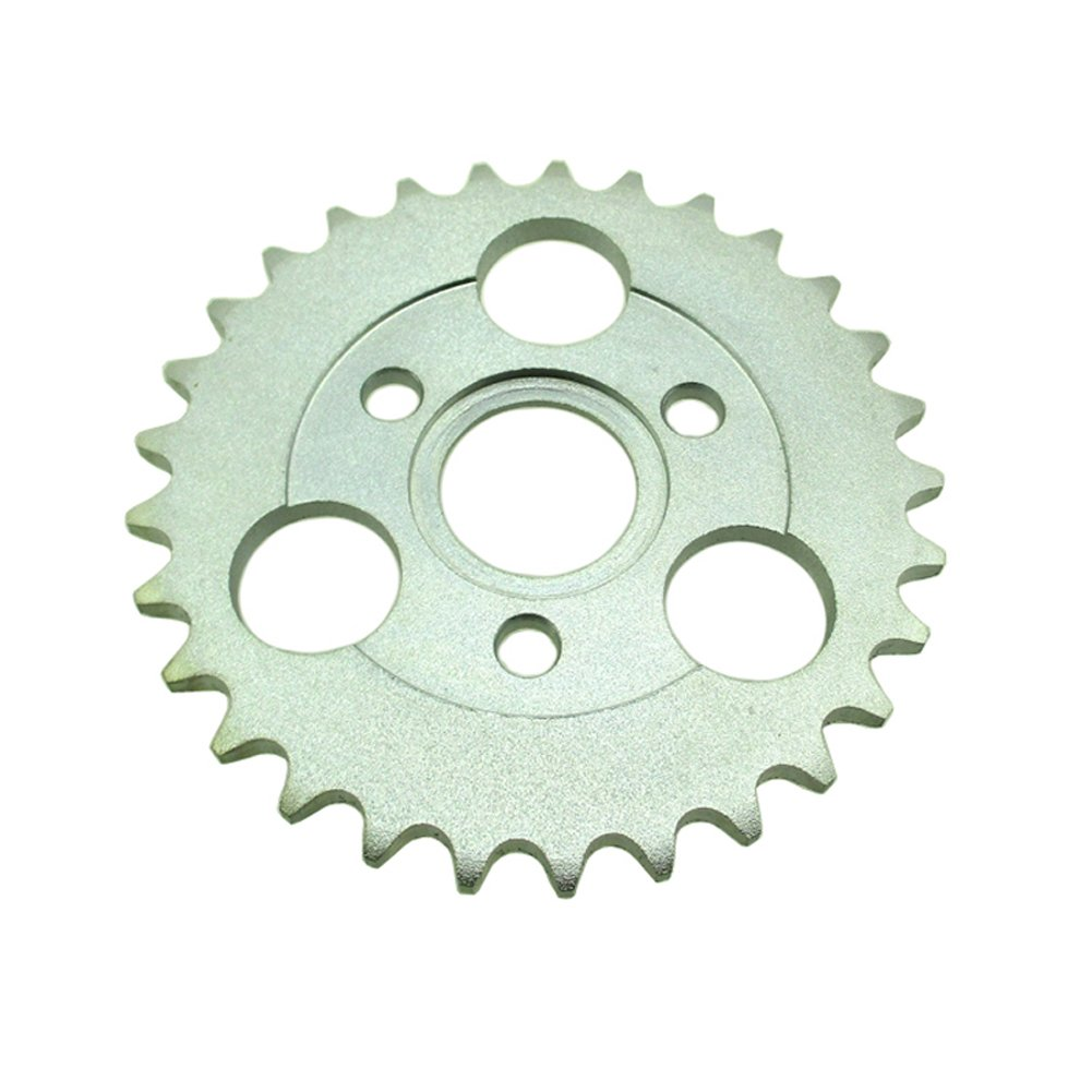 TC-Motor 30mm 420 29 Tooth Rear Chain Sprocket For Honda Z50A Z50 Z50R Z50J Monkey Bike