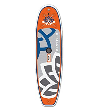 ariinui Sup hinchable 10.2 Squall Inflatable Stand Up Paddle Tabla de windsurf: Amazon.es: Deportes y aire libre
