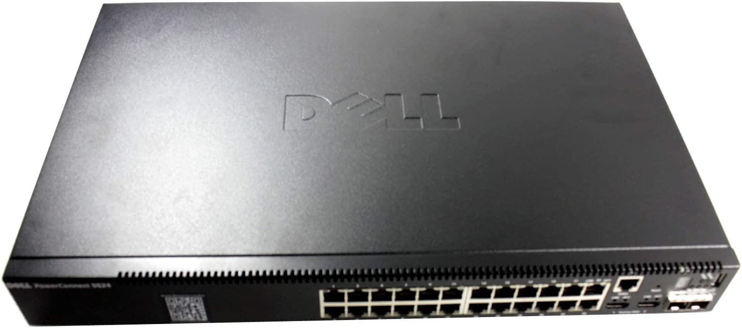 Dell PowerConnect 5524 Switch 469-3414