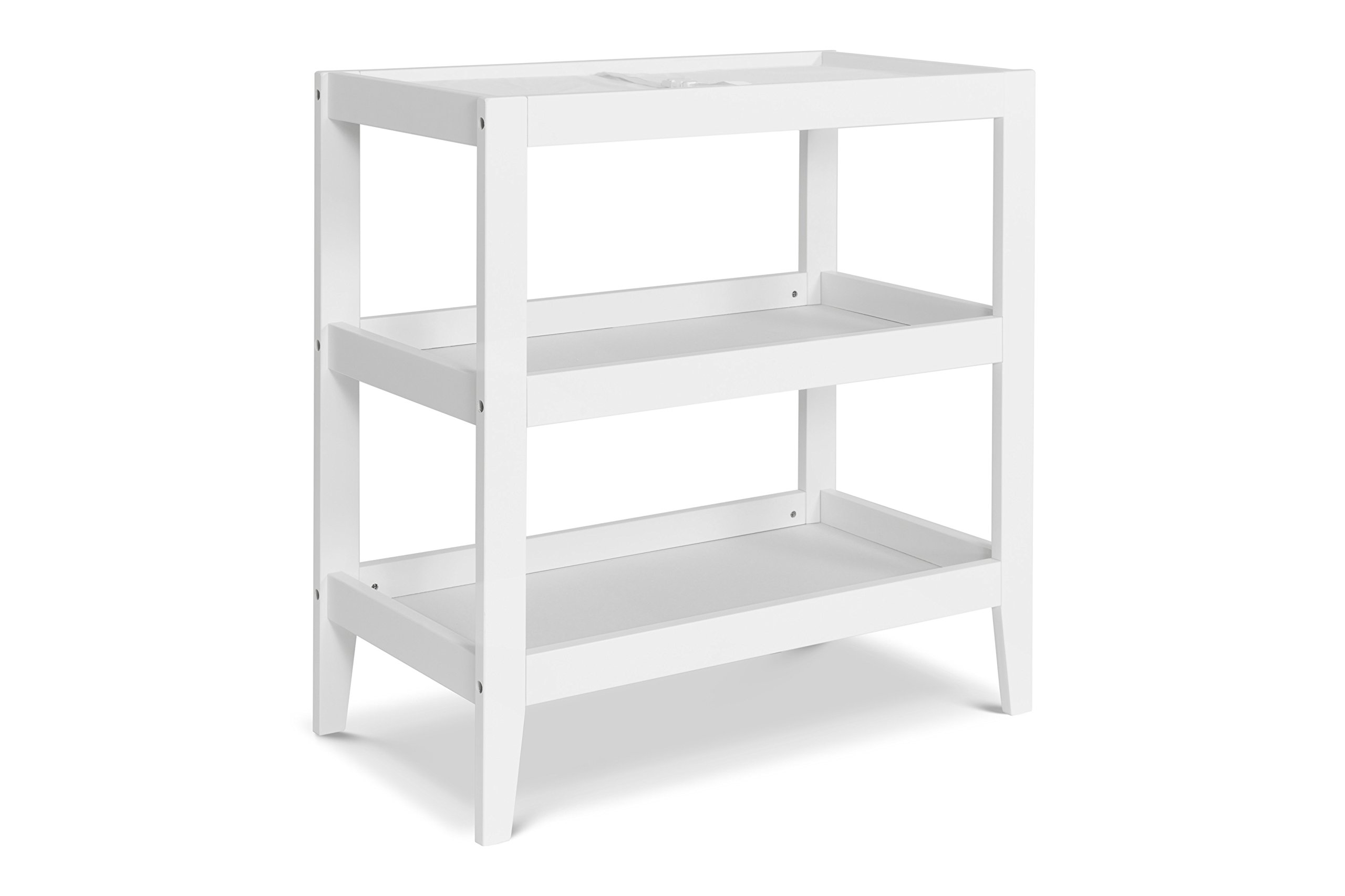 Carter's by DaVinci Colby Changing Table, White