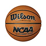 Wilson NCAA Street Shot Basketball (Intermediate/28.5-Inch)