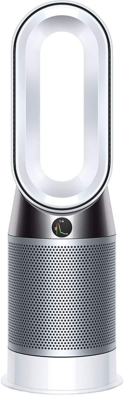 Purificador de aire caliente y frío Dyson Pure por xzone: Amazon ...