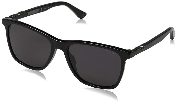 Police SPL872 Gafas de sol Unisex