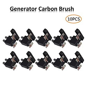 Replacement Carbon Brush Assembly for Generator