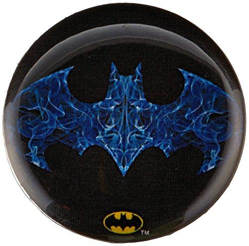 Button set DC Comics Batman Trippy Logo Button (6-Piece), 1.25