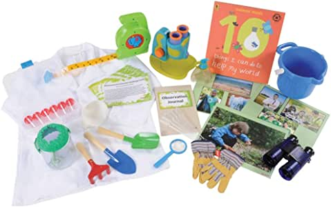 Amazon.com: Kaplan Early Learning Company When I Grow Up ...