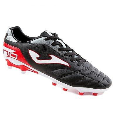 9240532e2a4 Amazon.com | Joma Authentic Numero-10 701 Black Firm Ground | Soccer