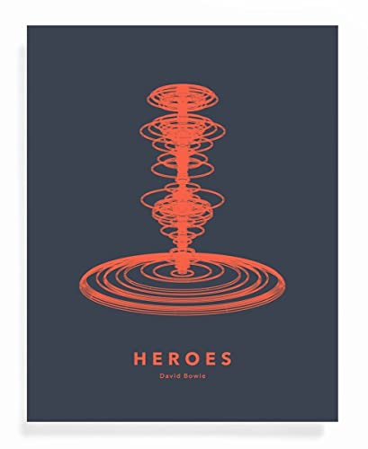 drink soundwave art print heroes best christmas gift ideas for dad 11 x