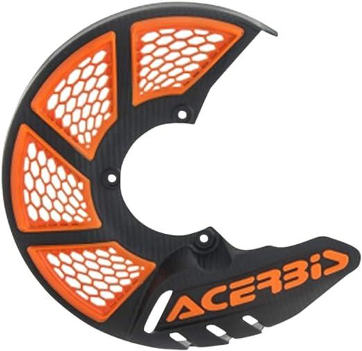 Acerbis X-Brake Carbon Fiber Front Disc Cover