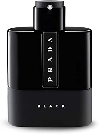 Prada Luna Rossa Black, 100 ml