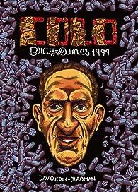 Colo Bray-Dunes 1999 par Dav Guedin