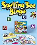 Pressman Spelling Bee Bingo