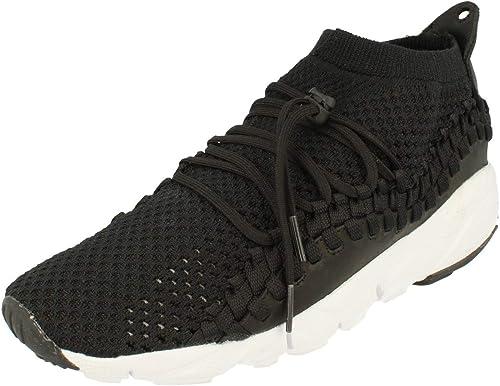 Nike Men's Air Footscape Nm Woven Fk