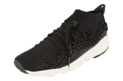 info for 1bc8e 3c9c5 Nike Air Footscape NM Woven Flyknit Mens Running Trainers AO5417 Sneakers  Shoes (UK 6.5 US