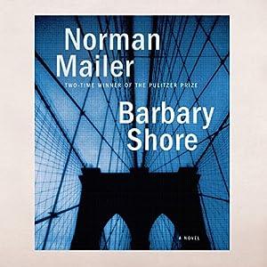 Barbary Shore Audiobook