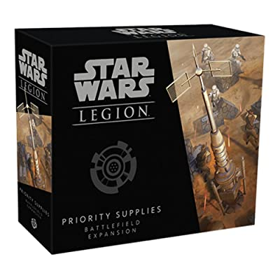 Star Wars: Legion - Priority Supplies: Toys & Games