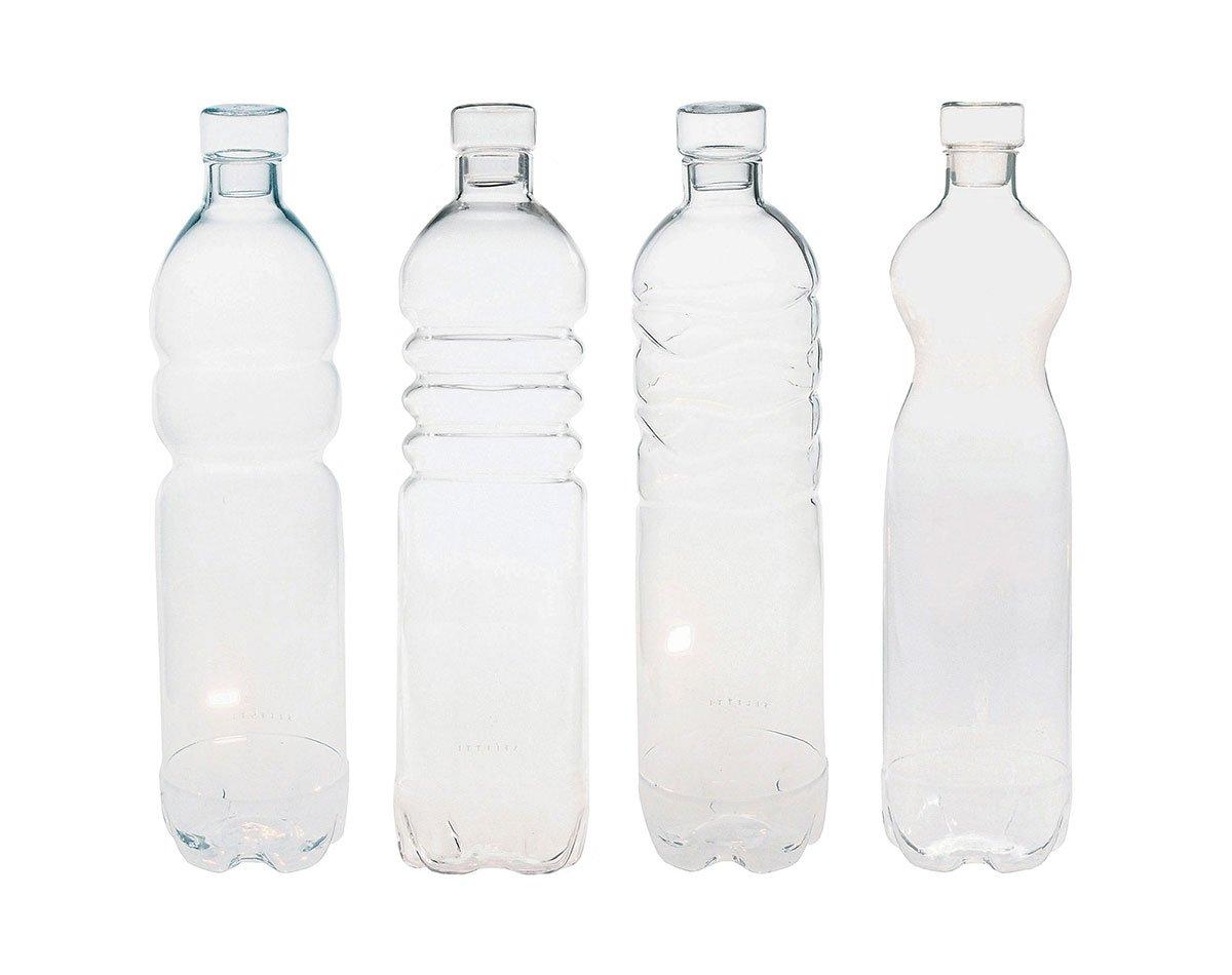Seletti Estetico Quotidiano - Le Bottiglie Bianco 10624