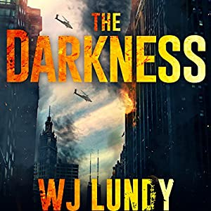 The Darkness Audiobook