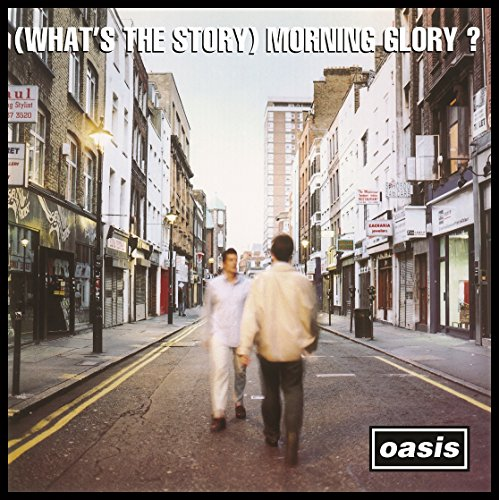 (What's The Story) Morning Glory? [2 LP][Remastered] (Champagne Supernova Single)