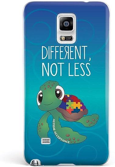 3D Textured Galaxy Note 4 Case