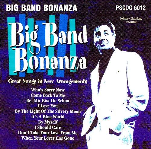 Sing The Hits Of Big Band Bonanza (Karaoke) ()