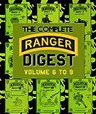 The Complete RANGER DIGEST : Volumes VI-IX