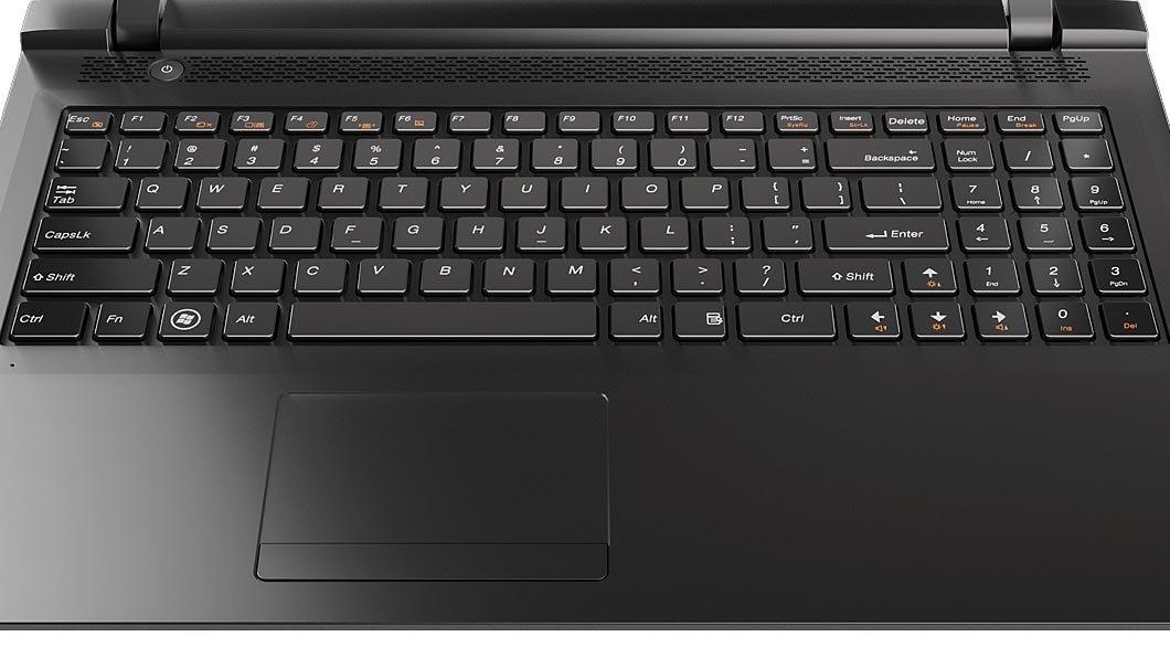 Lenovo Essential B50-10 2.16GHz N2840 15.6