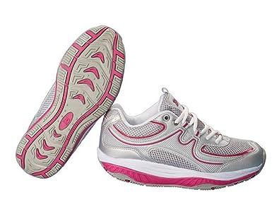 Damen Aktiv Aktivschuhe Laufschuhe Schuhe Freizeitschuhe nPOwNkX80