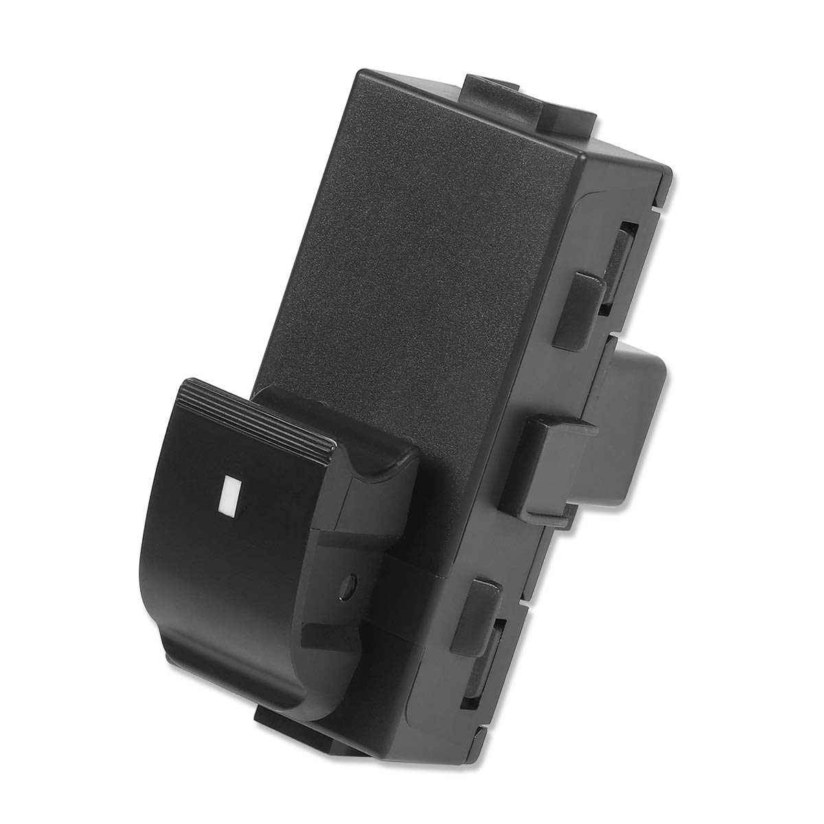DNA MOTORING WSW-001 Factory Style Passenger Side Power Window Lifter Switch