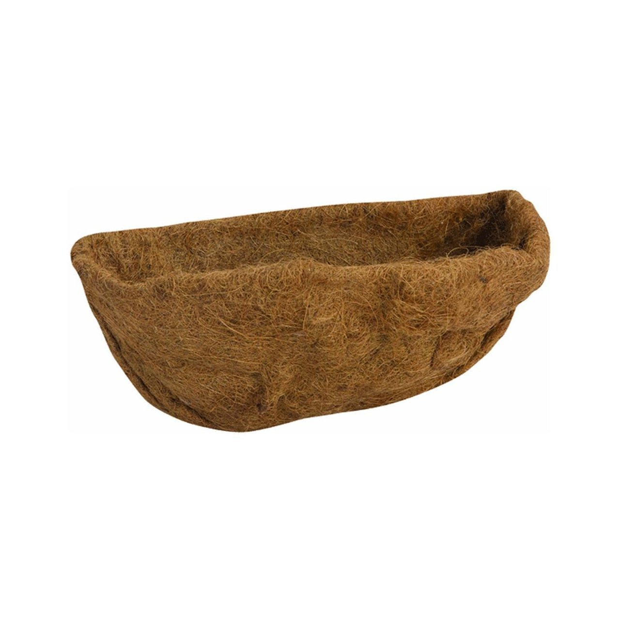 Arcadia Coco Liner for Wall Manger Planters, 20-Inch