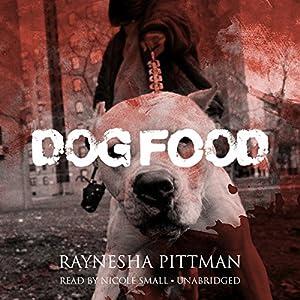 Dog Food Audiobook