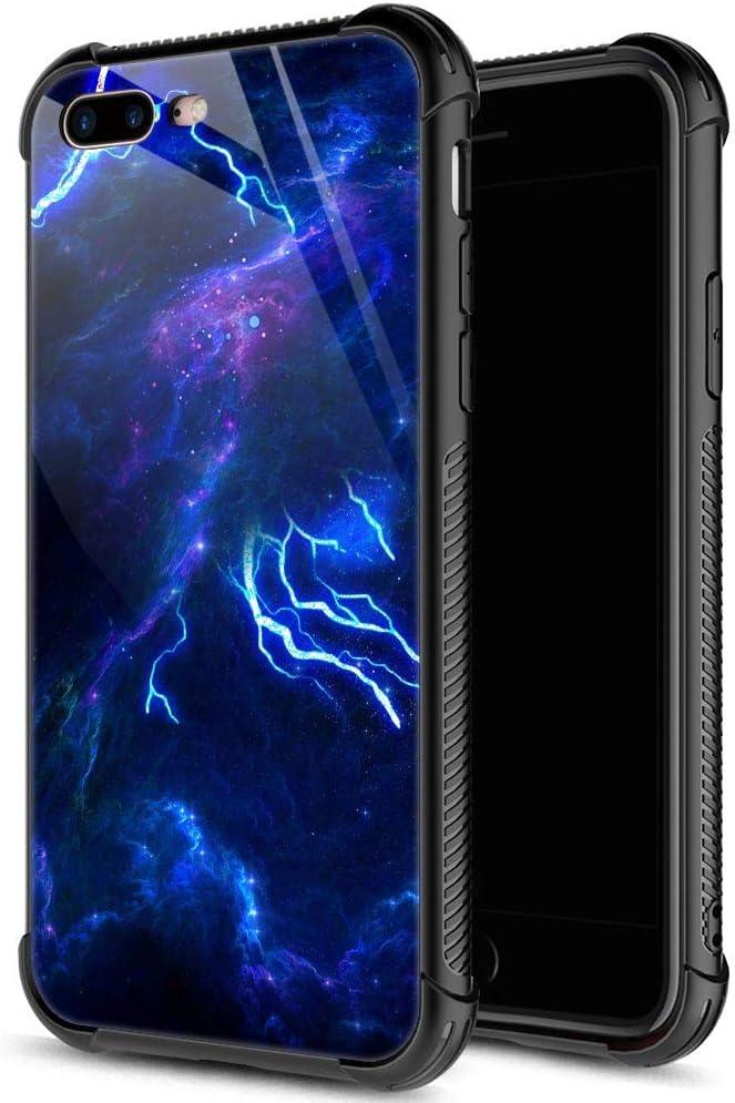 coque iphone 7 eclair