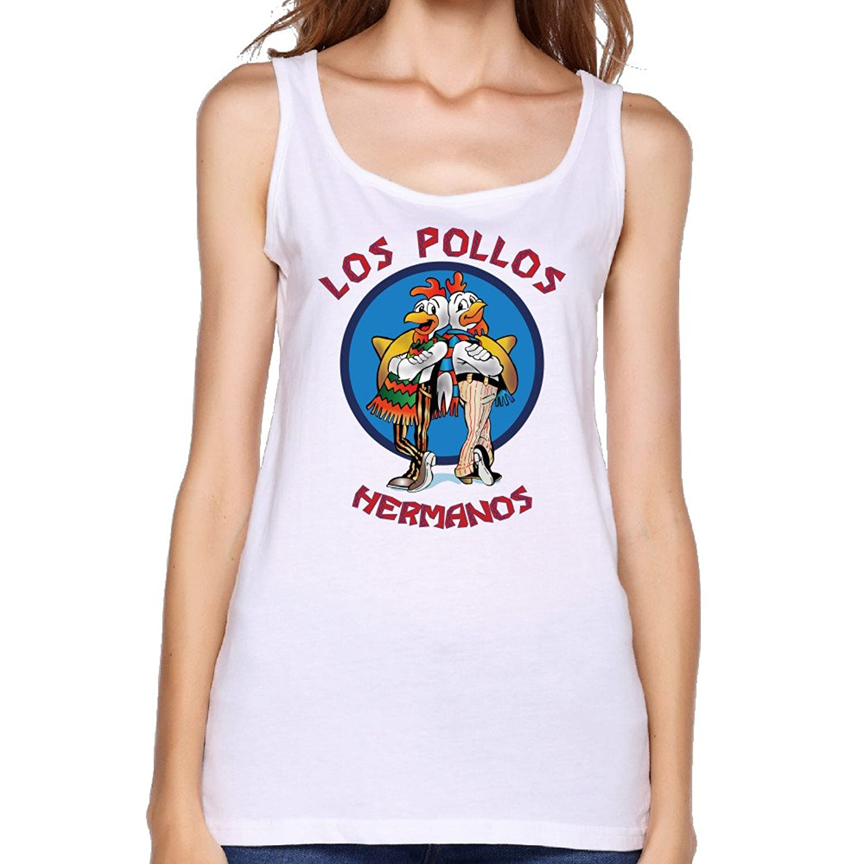 Women's Los Pollos Hermanos Tank Top-