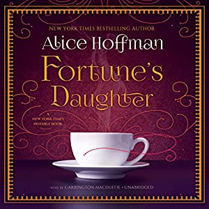Fortune's Daughter Audiobook
